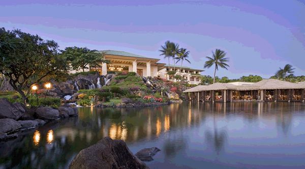 Grand Hyatt Kauai Resort Spa